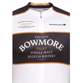 Endura Bowmore Whisky Jersey Men white